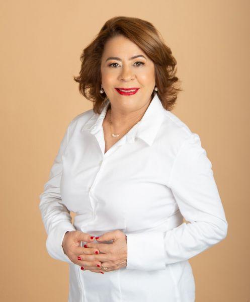 Sonia Díaz nueva coordinadora de Participación Ciudadana
