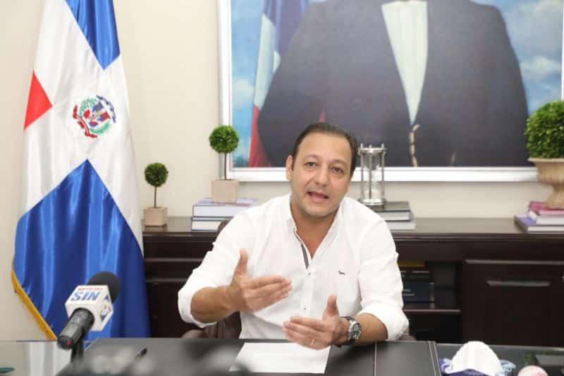 Abel Martínez dispone medidas prevención covid-19