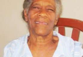 Matan anciana en Zalaya de Las Charcas