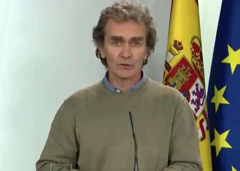 España ya supera los 1.000 fallecidos por coronavirus