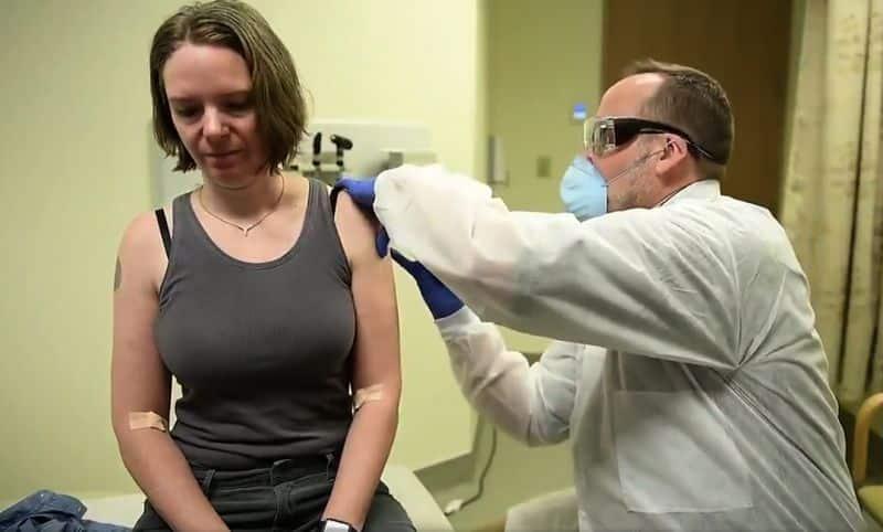Prueba EE.UU. en humanos vacuna contra coronavirus