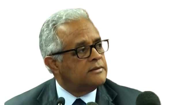 República Dominicana confirma primera muerte por covid-19