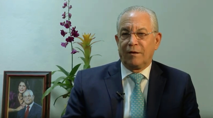 Fallece Antonio Vargas, director Digecoom por coronavirus