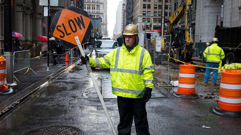 Proponen transformar calle 178 en el Alto Manhattan