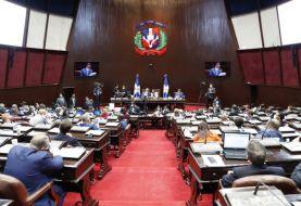 Diputados aprueba resolución declaratoria de emergencia nacional