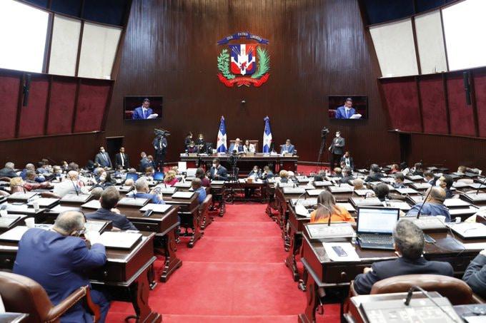 Diputados aprueban por 45 días estado de emergencia