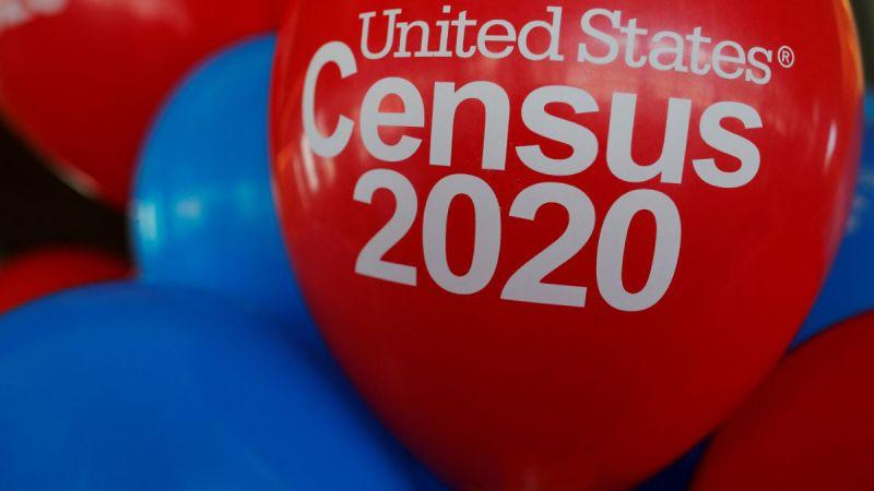Empleos disponibles en EEUU para el Censo 2020