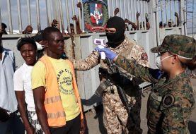 Autoridades toman medidas en la frontera por covid-19