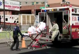 Pronostica más de 15 mil fallecimientos en NY próximos 4 meses