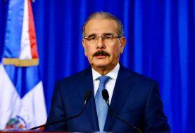 Discurso Danilo Medina a raíz de la pandemia del coronavirus