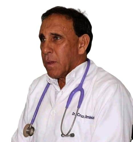Biografía doctor Félix Antonio Cruz Jiminián (Antonito)