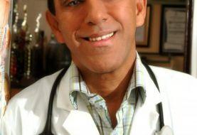 Dr. Cruz Jiminián da positivo a covid-19