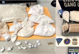 Hermanos dominicanos arrestados por tráfico de fentanilo a gran escala