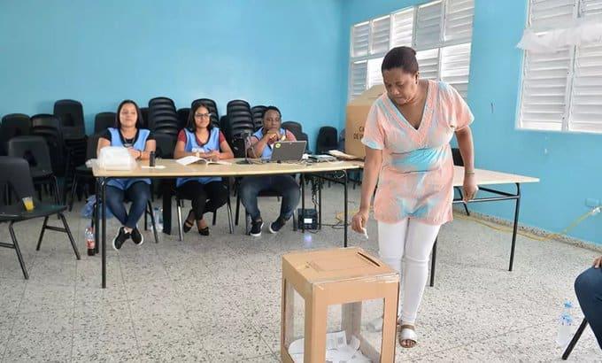 Abstención electoral gran ganadora comicios municipales