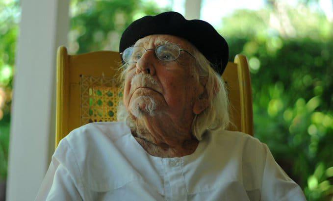 Ernesto Cardenal fallece a los 95 años