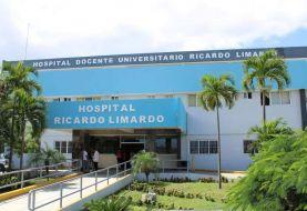 Aíslan español sospechoso covid-19 hospital Puerto Plata