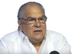 Feris Iglesias sugiere incentivar educación sobre covid-19