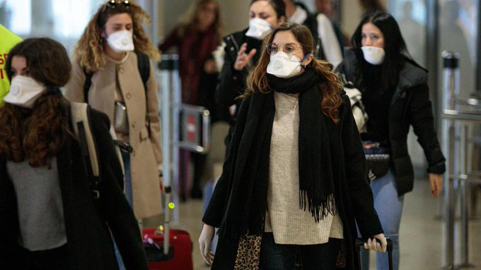 Más de 5 mil muertes por coronavirus en el mundo