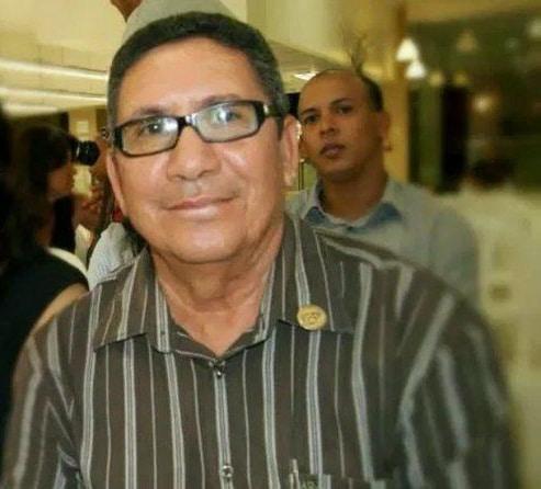 Fallece el periodista Pedro Fernández por covid-19