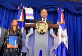Gobierno suspende clases lunes 16 y martes 17 de marzo