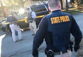 Capturan 4 dominicanos en laboratorio de drogas en Nueva Jersey
