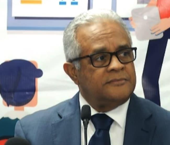 República Dominicana confirma 3 nuevos casos de covid-19