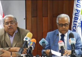 República Dominicana confirma seis nuevos casos covid-19