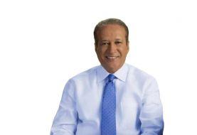 Reinaldo Pared Pérez padece tumor de esófago