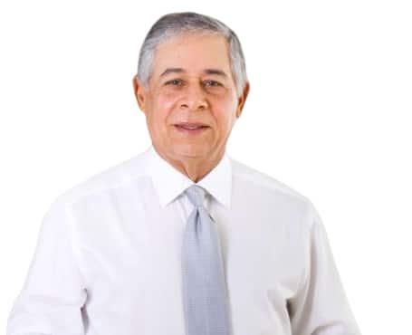 Roberto Salcedo dice PLD ya no lo necesitaba