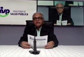 República Dominicana reporta tercer muerto por coronavirus
