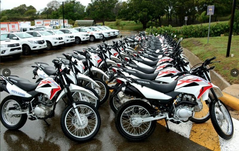 Inicia sistema 911 en Sajoma