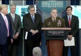 EE.UU. lanza operación contra el narcotráfico en el Caribe
