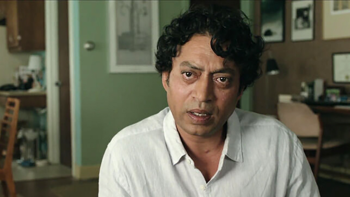 Muere el actor Irrfan Khan