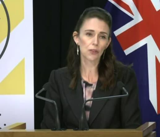 Nueva Zelanda dice que ha ganado la 'batalla' al coronavirus