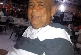 Sepultan hermano periodista murió de coronavirus