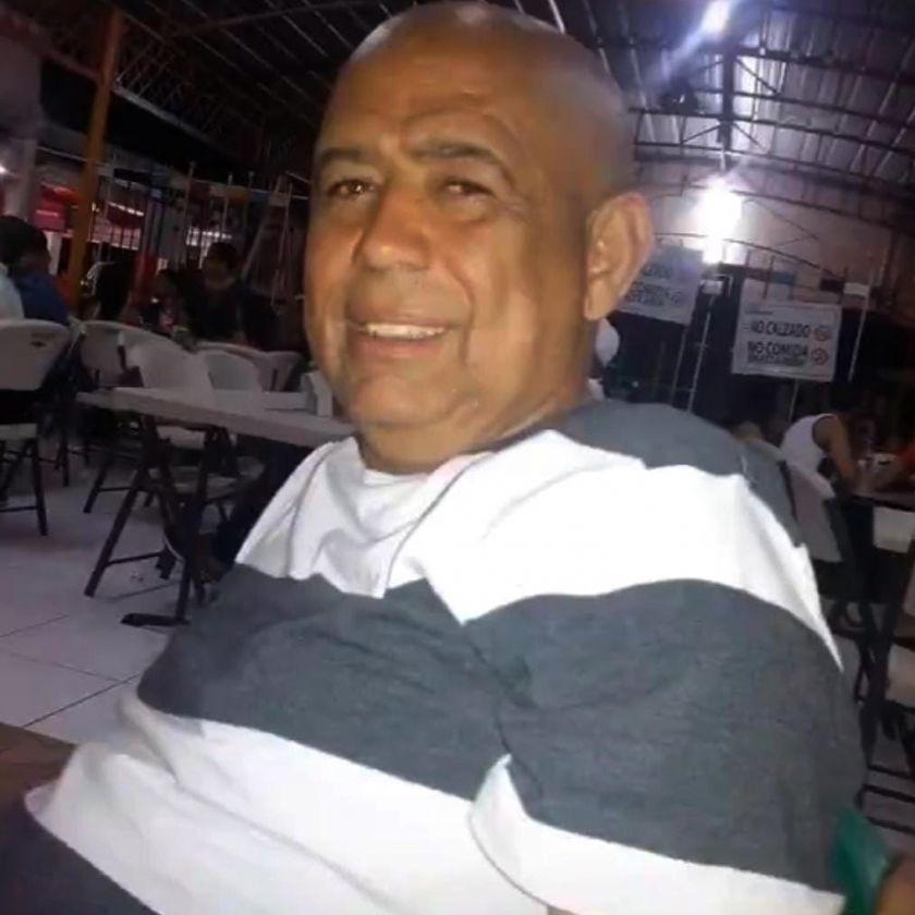 Ramón Emilio Acevedo
