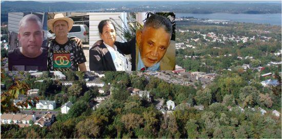 Villa Haverstraw dominicanos nativos de tamboril muertos por coronavirus