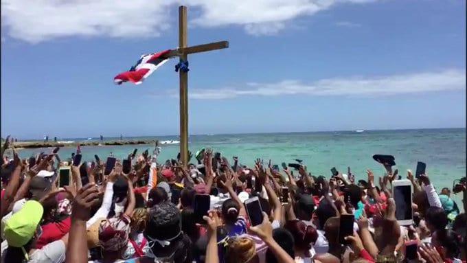 """Califican actividad Puerto Plata """"acto de gravísima irresponsabilidad"""""""