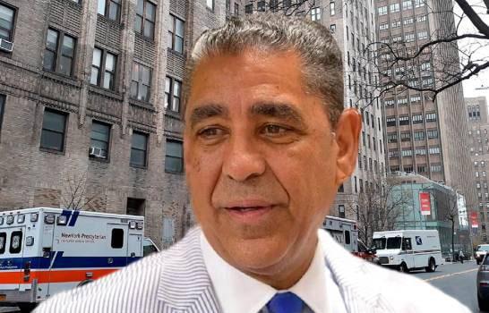 Espaillat gestionó 21 millones dólares a centros salud en NY