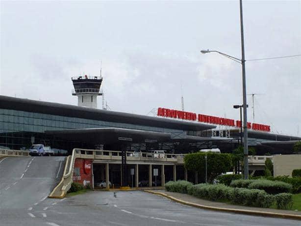 Llegan a RD 134 dominicanos se encontraban varados en EE.UU.