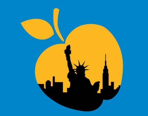 Información sobre comida gratis en Nueva York