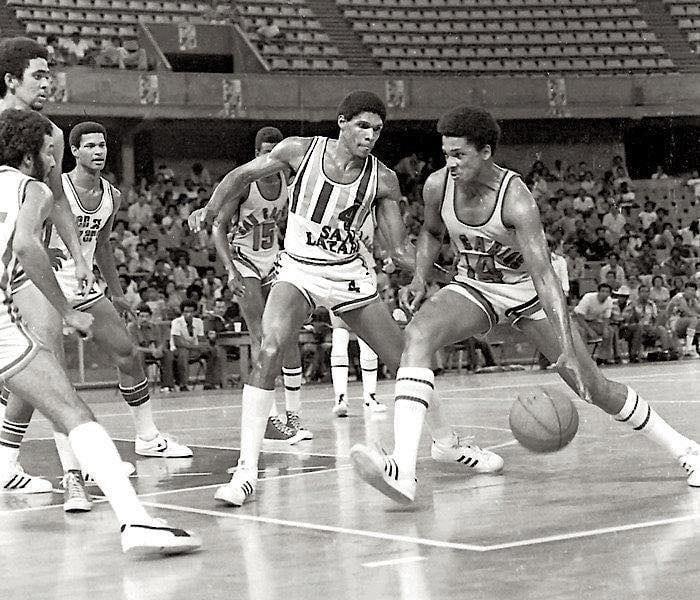 Historia del baloncesto en la República Dominicana
