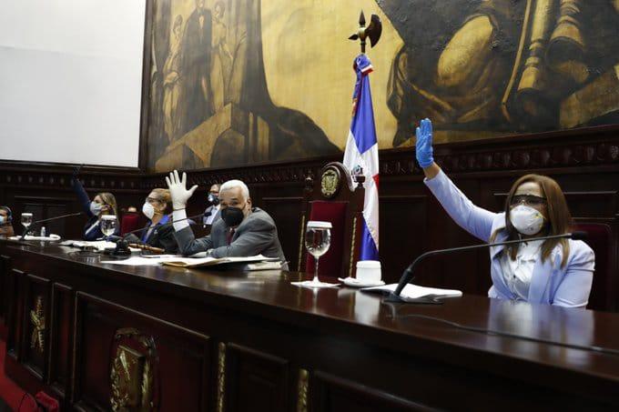 Diputados aprueban extensión estado de emergencia
