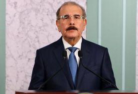 Discurso completo Danilo Medina 17 de abril 2020