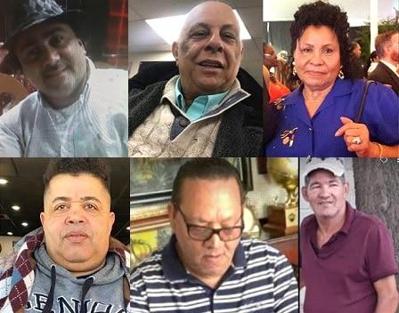 Más de 75 dominicanos han fallecidos en NY por covid-19