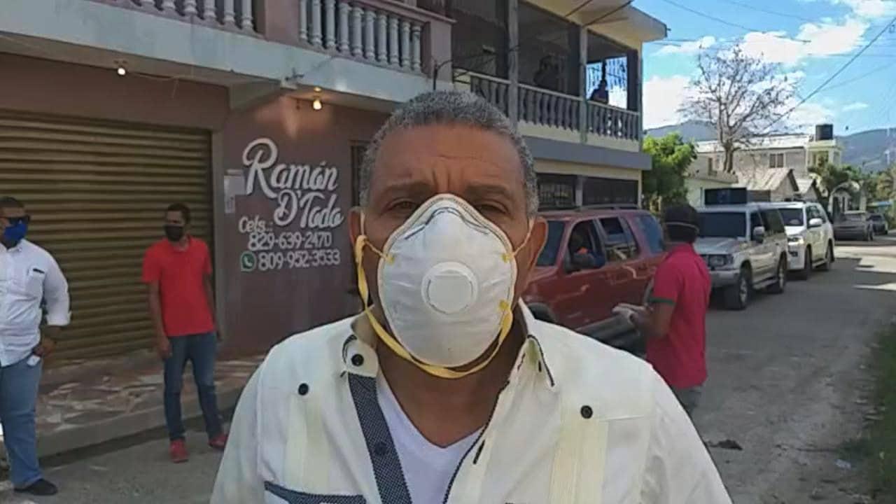 Encuentra deuda por RD$50 millones junta distrital Jacagua