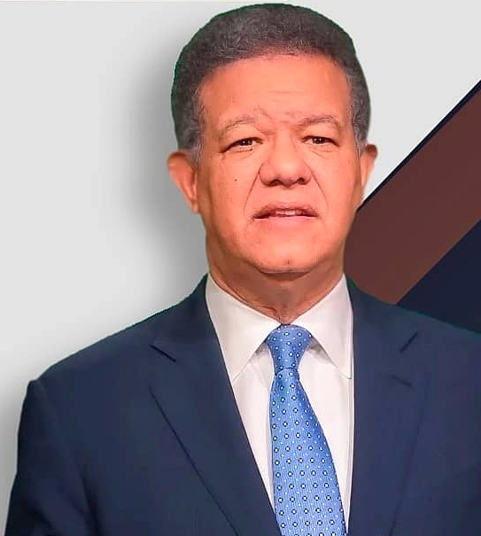 Leonel Fernández descarta retorno al PLD
