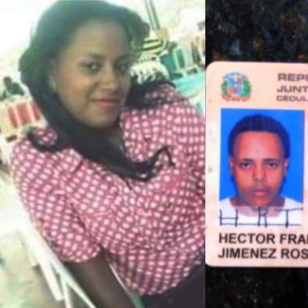 La Vega: Hombre mata expareja e intenta suicidarse