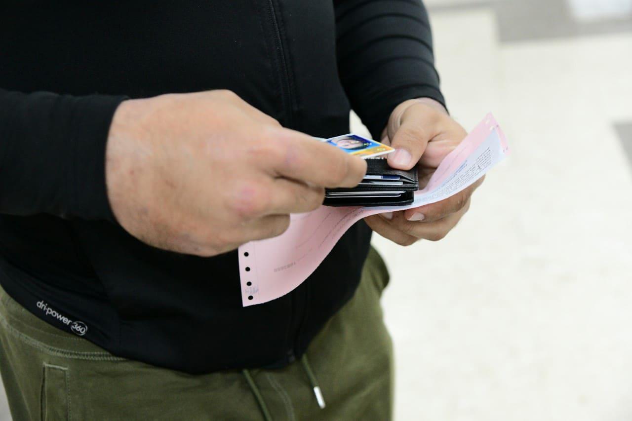 INTRANT extiende vigencia  licencias de conducir