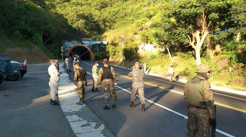 Puertoplateños siguen sin acatar llamado a cuarentena